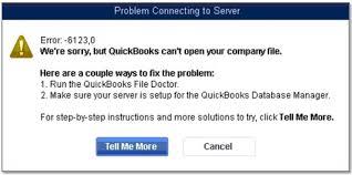 quickbooks error code 6210 0