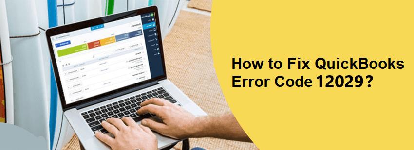quickbooks payroll update error 12029