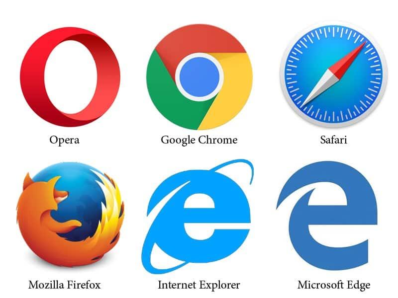 web browser- QB login error