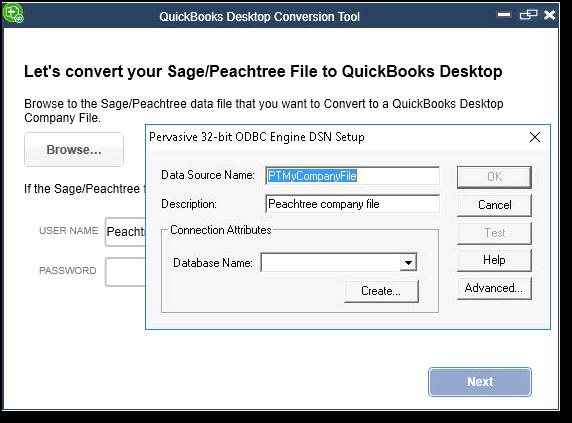 peachtree to quickbooks conversion tool,