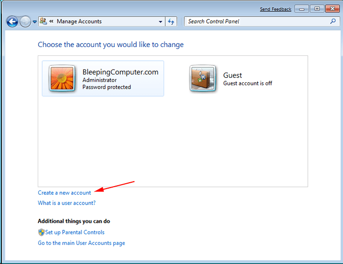 new windows admin- quickbooks won't open