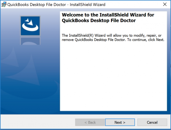 quickbooks file repair