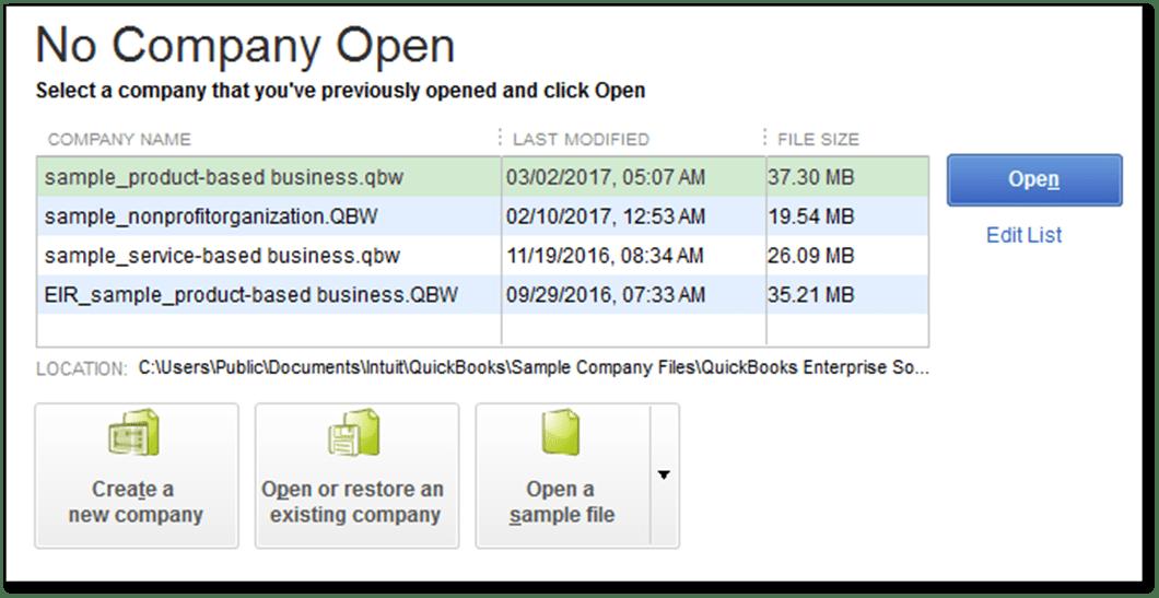 qbw32.exe fatal application exit