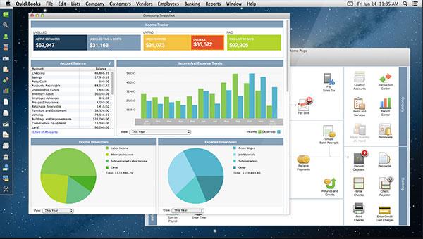 quickbooks enterprise 2015 for mac
