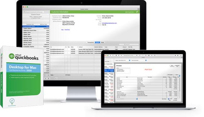 quickbooks enterprise for mac download