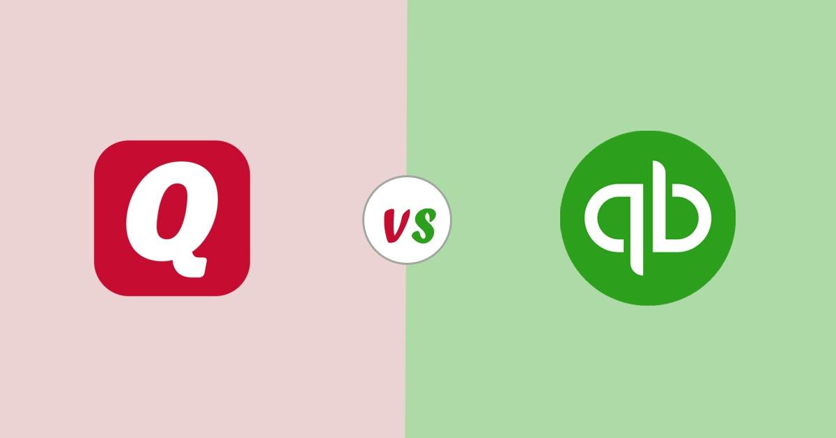 compare quickbooks vs quicken