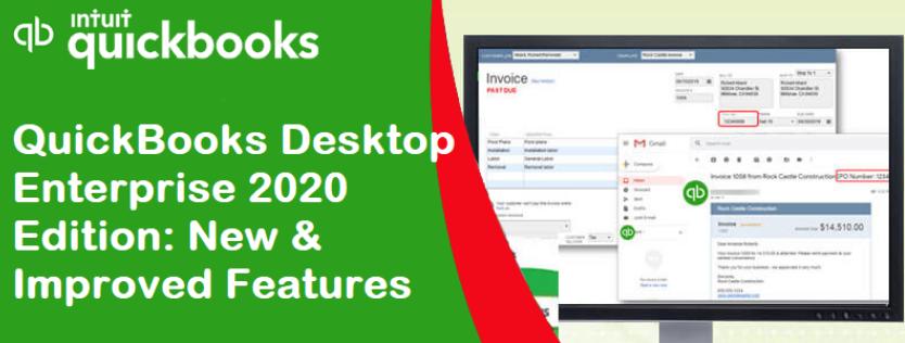 quickbooks enterprise 2020 download