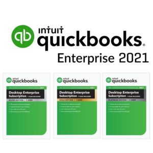 quickbooks enterprise 2021 download