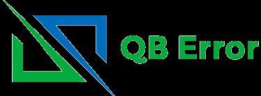 qberror.com transparent logo