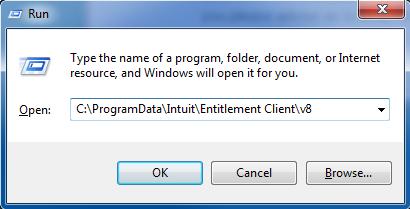 Modifying the Entitlement File Name